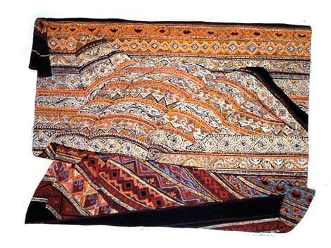 Folded Textile