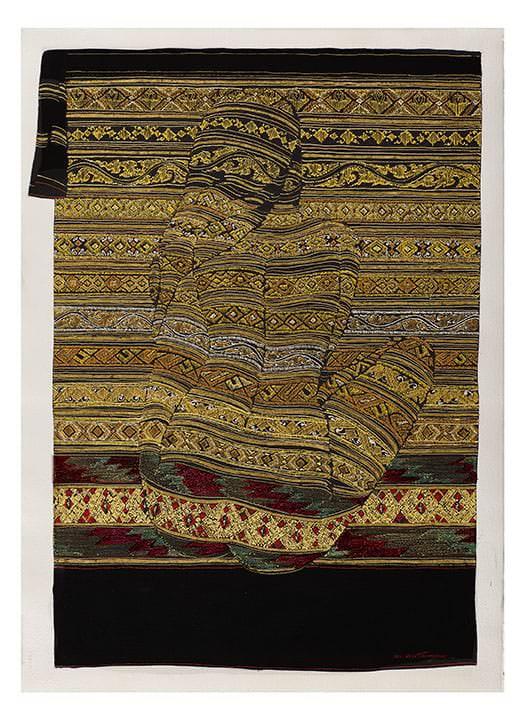 Woven Weaver