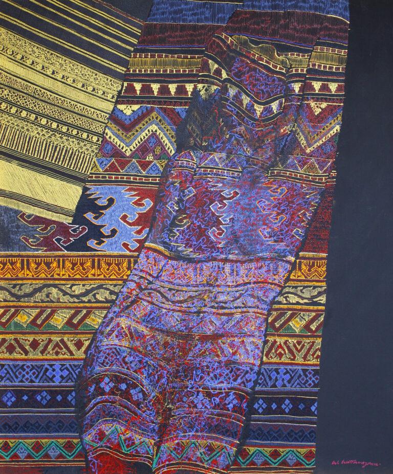 Folding Textile