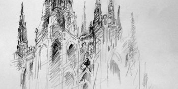185-Drawing-Milano
